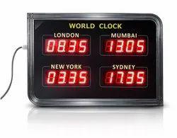 World Time Clock