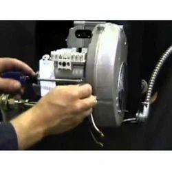 Manual Riello Gas Burner Repair Service