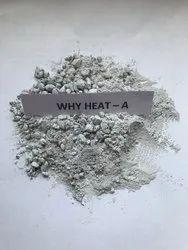 GLM White Heat K, A , Packaging Size: 25 Kilo