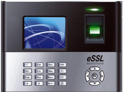 Biometric Attendance Machines