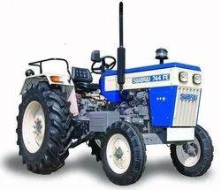 744 FE Swaraj Tractor