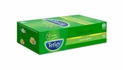 Tetley Green Tea Bag Organic Tea