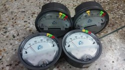 Aerosense Model ASG-250MM Differential Pressure Gauge Range 250 MM
