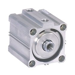 Rotex Electro Pneumatic Power Cylinder