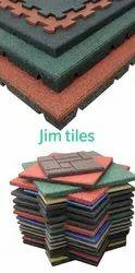 Jim Tiles