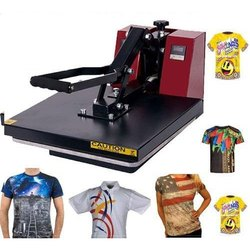 de452a43 Garment Printing Machine in Hyderabad, Telangana | Garment Printing ...