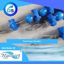 Pool Lane Devider