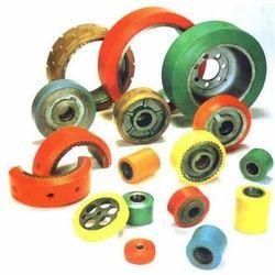 Material Handling Wheels