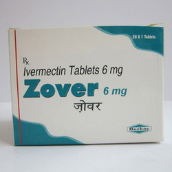 Zover Tablet