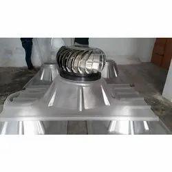 Industrial PP Air Ventilator