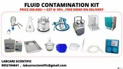 Fluids Contamination and Analysis Prof Kit