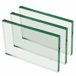 Transparent Clear Float Glass