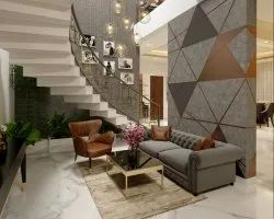 Full home interior design