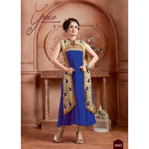 Available In Many Color Ladies Fancy Dress 43d412025