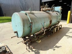 Coal Fired Mild Steel Used Industrial Boiler, Working Pressure: 5-10 kg/Sq.cm.g, Capacity: 500-1000 kg/hr