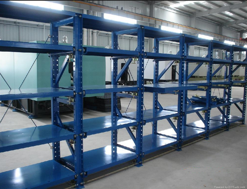 Mild Steel Double Sided Racking Systems