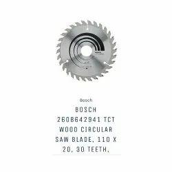 Bosch Teeth Wood Expert Circular Saw Blade