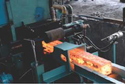 Inline Billet / Bloom Heating for Direct Rolling