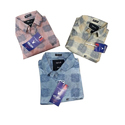 Mens Cotton Full Sleeve Printed Fancy Shirt, Size: M, L And Xl