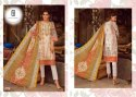 Emaan Adeel Vol-1 Lawn Printed Pakistani Dress Material Catalog Collection
