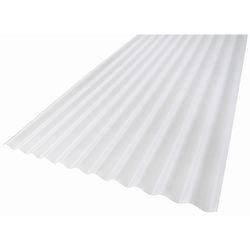 Polycarbonate Opal White Sheet
