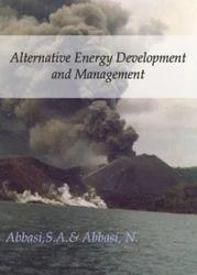 Alternative Energy Development And Management Book