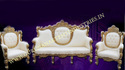 WC-12 Wedding Sofa