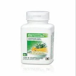 Glucosamine Capsules, Prescription