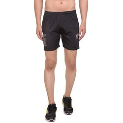 Orig Black Mens Short