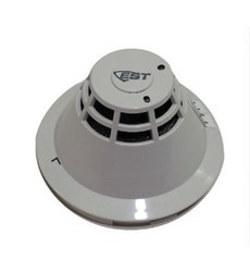 Electric EDWARDS (EST) Smoke Detector SIGA PS For Office Buildings