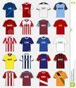 Soccer Club Jeresy