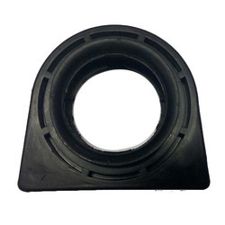 Center Bearing Rubber 2 Rib for TATA 4018