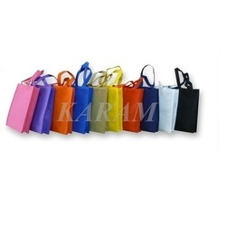 Non Woven Colorful Bag