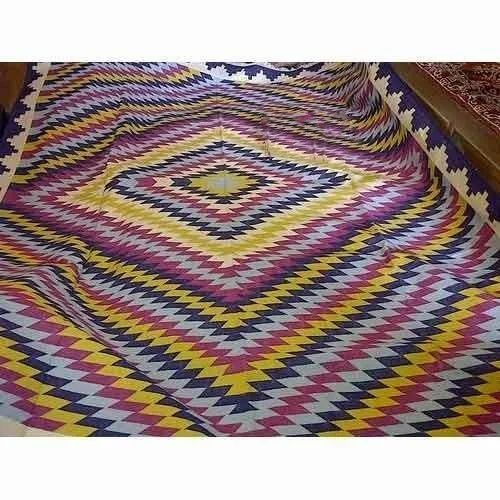 Rectangular Multi Color Rugs For Home