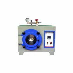 Vacuum Oven, Capacity: 500-1000 Kg