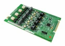 TLA 4-Port Analogue Trunk Card (Made In Germany)