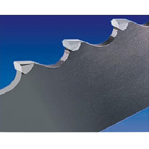 Carbide Tipped Bandsaw Blade, For Industrial And Garage/Workshop