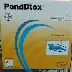 Pond Dtox Aqua Probiotic