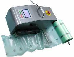 Air cushion buffer machine SM-04