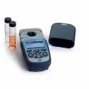 Hach DR 900 Multiparameter Handheld Colorimeter