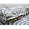 Striped Mattress Ticking Twill Fabric