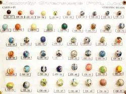 Various Assorted Ceramic Beads