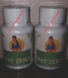 Fat Zero Capsule
