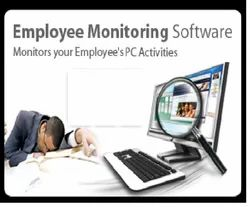 1-6 Month Online Employee Activity Monitoring Software Service