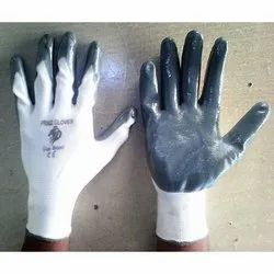 HPPE Anti cut/ Cut Resistance Hand Gloves, For Used Against Sharp Tools