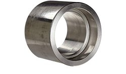 Socket Weld Half Couplings