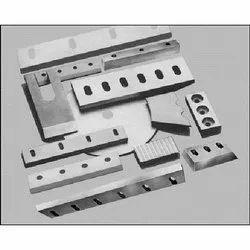 Stainless Steel Pelletizing Blades