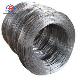 2 Mm To 6 Mm Black HB Wire