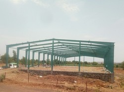 Offline Or Online Mild Steel Cold Storage PEB Designing Service, in Pan India