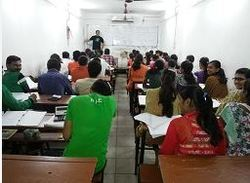 Corporate Accounting Coaching Classes